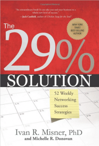 29% Solution Book Cover