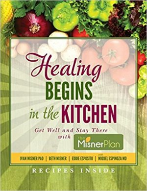 Healing Begins in the Kitchen: The Misner Plan